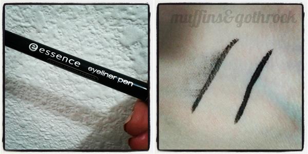 essence eyeliner pen extra lonlasting