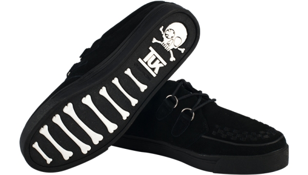 Creepers TUK - Sorteo Birds and Songs